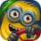 Minion Racer Icon