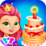 Princess Birthday Party Icon