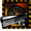 Weapons Master : Gun Range 3D Icon