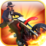 Badass Trial Race Free Ride Icon