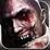 Heroes Zombie: Walking Dead Icon