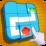 Pipe Maze Icon