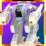 Robot Puzzle Icon