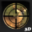 Sniper Jungle Hunting Icon