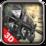 Front Commando Assault: Sniper Icon