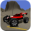 RC Car Hill Racing 3D Icon
