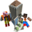 City Craft 2: TNT & Clowns Icon