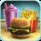 Burger Shop Icon