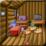 Escape Attic Storage Icon