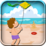 Beach Kids Differences Icon