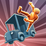 Turbo Dismount� Icon