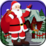 Escape Santa Icon