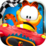 Garfield Kart Fast & Furry Icon
