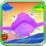 Flying Fish - Out Of Water Icon