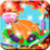 Thanksgiving Turkey Decor Icon