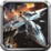 Fighter Aircraft Gun Fire Icon