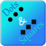Dots & Squares Icon