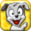 Save the Puppies Icon