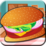 Ransack Kitchen Burgers Icon