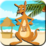 Memory Favorite Kangaroo Icon