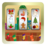 Joyful Yuletide Ornament Slots Icon
