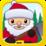 Help Santa Cutting Woods Icon