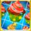 Cupcake Crush Icon