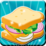 Greedy Boy Sandwiches Icon