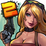 Adventures in Zombie World 2 Icon