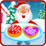 Christmas Cookies Treat Icon
