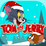 Tom & Jerry Christmas Appisode Icon