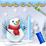 Snowball Fight Icon