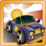 Cartoon Classic Drive 2015 Icon