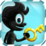 Thief Runner Icon