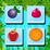 Fruit Connection Icon
