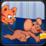 Rat vs Cats Icon