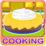 Eggnog Cheesecake Icon