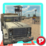 Army Truck Parking Icon