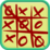 Tic Tac Toe Free Games Icon