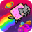 Nyan Cat: The Space Journey Icon