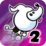 Poodle Jump 2 � Happy Jumping Icon