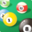 Pool Billiards Pro 8 Ball Game Icon
