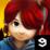 9GAG Redhead Redemption Icon