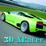 3D Xracer Icon