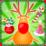 Deer Christmas Icon