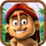 Jump Boy : Jungle Adventure Icon