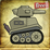 Tank Run Icon