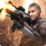 Modern Frontline: FPS Shooter Icon