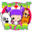 Pet Vet Star Icon