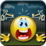 Omg Scary Smiley Icon